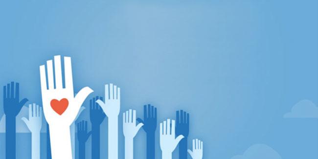 Всесвітній день волонтера