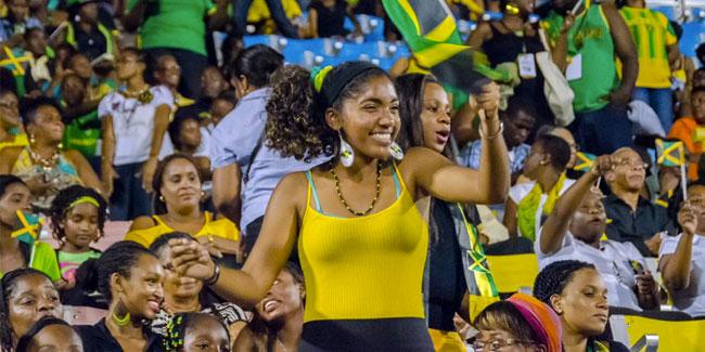 День Незалежності - це день грандіозних урочистостей на Ямайці