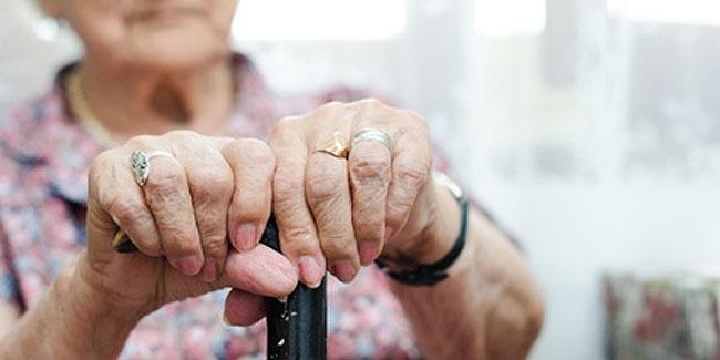 Всесвітній день розповсюдження інформації про зловживання відносно літніх людей