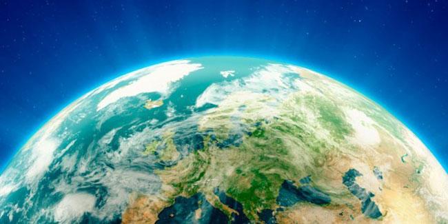 Всесвітній день Землі