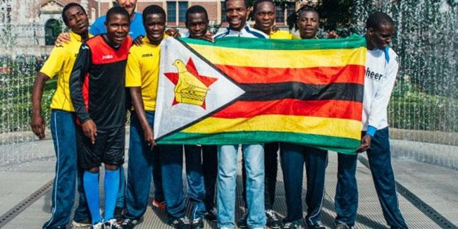 День Незалежності Республіки Зімбабве